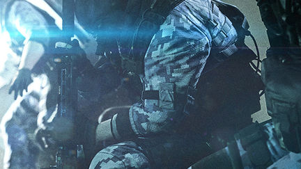 Ghost Recon Online Omega (Recon focus)