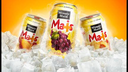 Frozen Cans