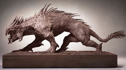 Dragon-Cat
