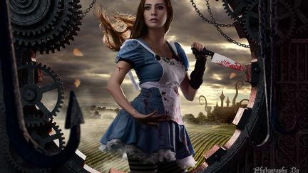 American McGee's Dark Alice