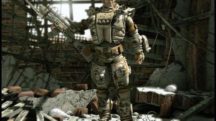 Soldier-Troop 251