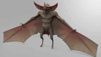 Were Bat