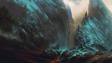The Mountain Kingdom