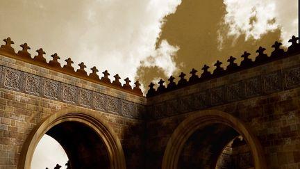 Islamic Arch