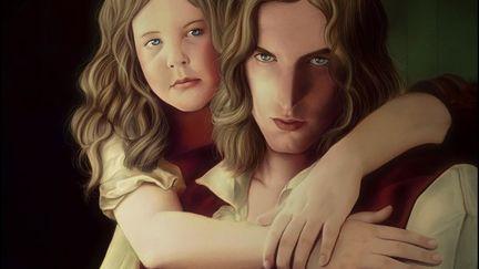 Claudia and Lestat