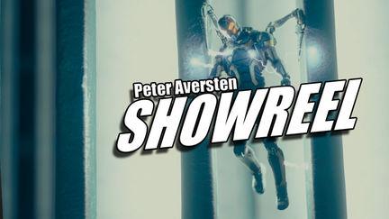 Peter Aversten showreel