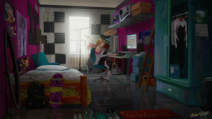 Love Letters to Spider-Gwen