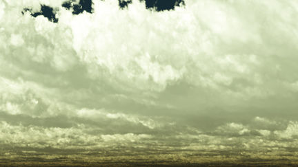 Strom clouds study