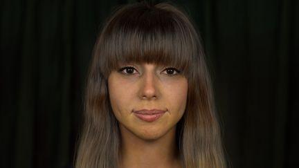 Sima Portrait