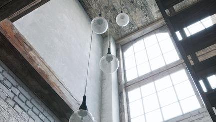 Rustic Interior
