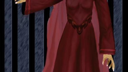 The Arabian Shadow Weaver