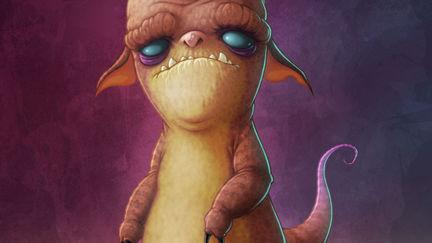 Critter Character Design