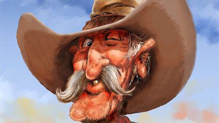 Big Hat and Tall Tales
