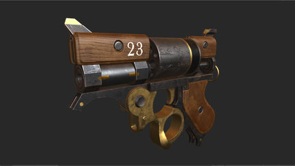 Nesar steampunk revolver 1 3a8b55bd 5357
