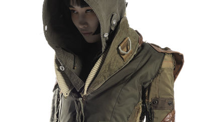 YOLK teaser image