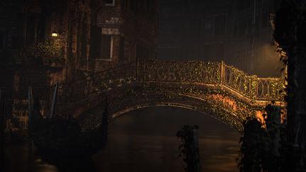 Venice - Night