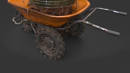 Recycled Tank v1.0