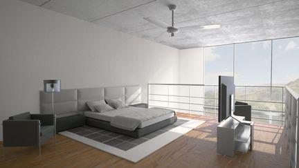 Dorm - studio 506