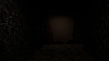 Hell Tunnel 1
