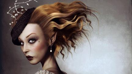 Lady Finwë
