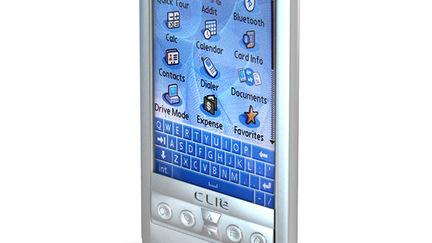 Sony PDA