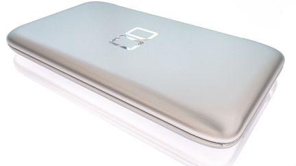 Nintendo DS2 Prototype 3