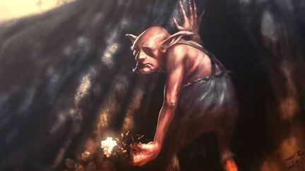 A Goblin's Lament