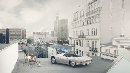 Syrena Sport - the dream come true...