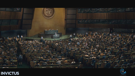 U.N Assembly