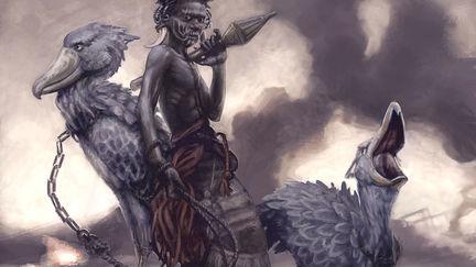 The Tribesman