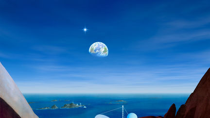 Terraforming the Moon