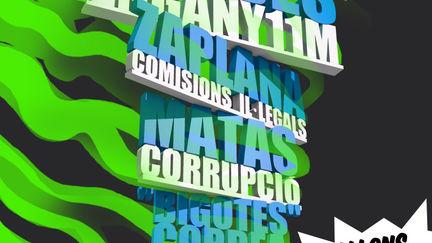 Cataloniaman: Garbage