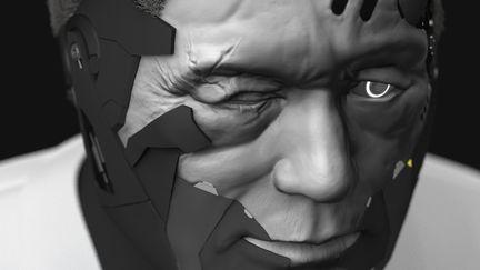 Takeshi Kitano - Likeness