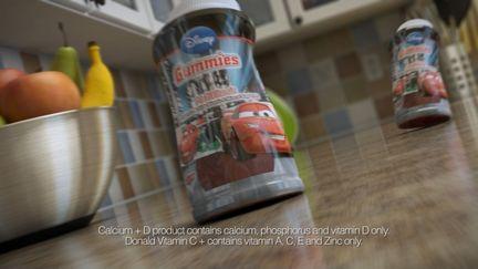 "Disney ""Gummies"""
