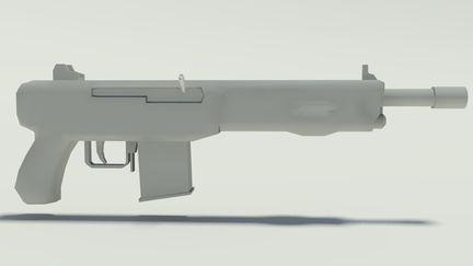 Gun Before Textures1