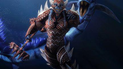 Sea Guardian