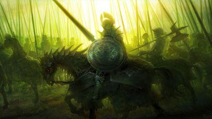 Void conqueror