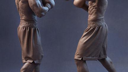 Boxer Turnaround