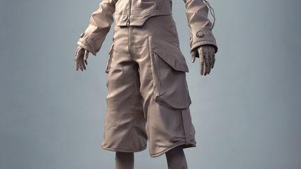 ParkourbotSculpt