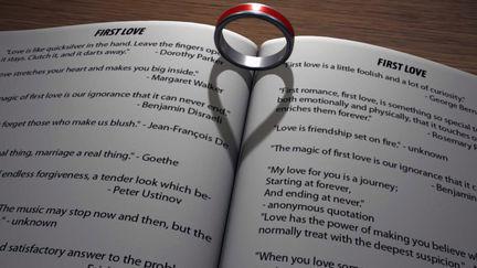 Love's Ring