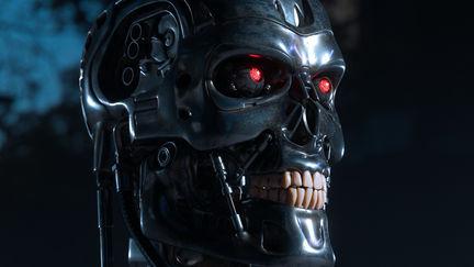 Terminator Shading Study