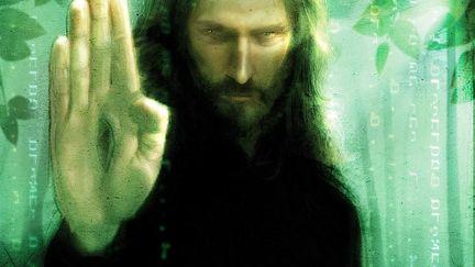 Jesus - Matrix