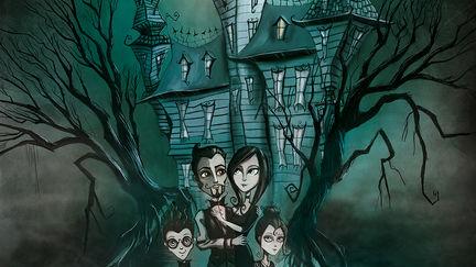 The Scheffer Family
