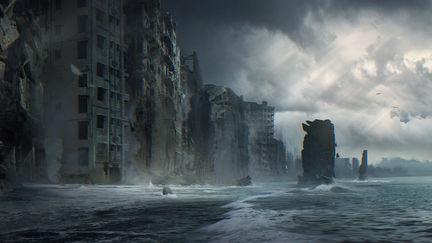 Oblivion City