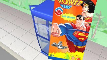 Power Time animation still