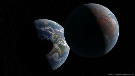 A Near Earth Object