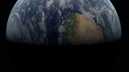 Earth v7