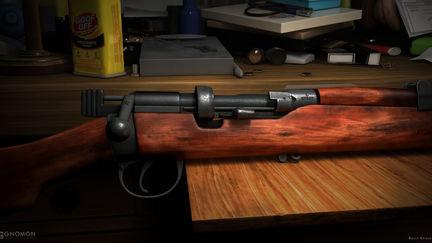Rifle Final