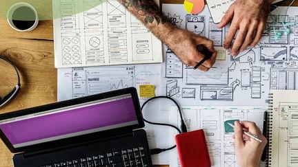 SEO Web Marketing service - Shreeyaan Solusmart