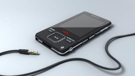 SONY NWZ-A826 Walkman